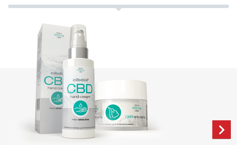 cbd creams category